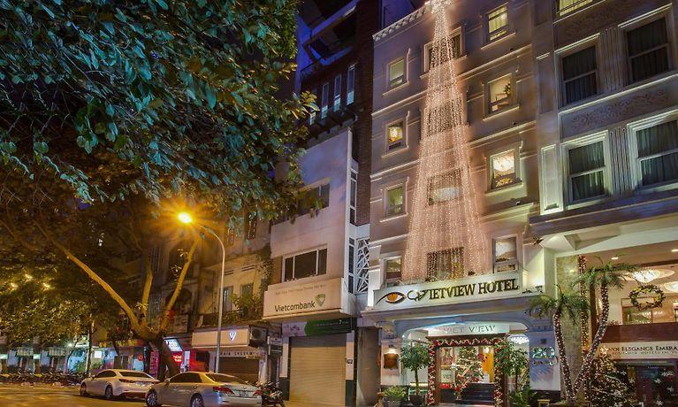 Viet View Hotel Spa Hanoi